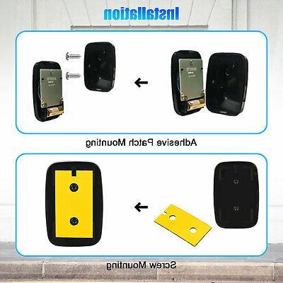 Wireless Transmitter Volume 1000FT Kit