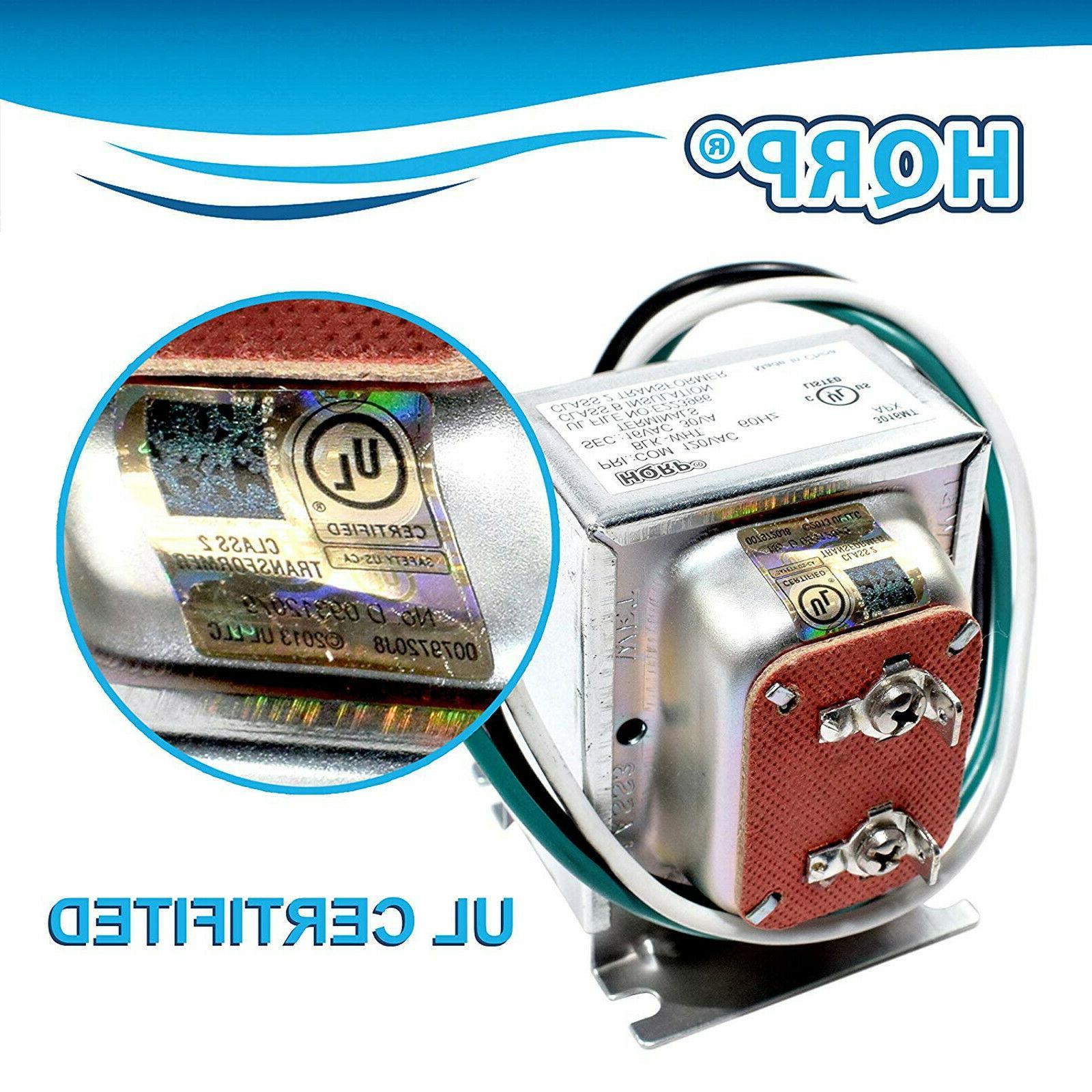 HQRP 120V - 30VA Powering Multiple