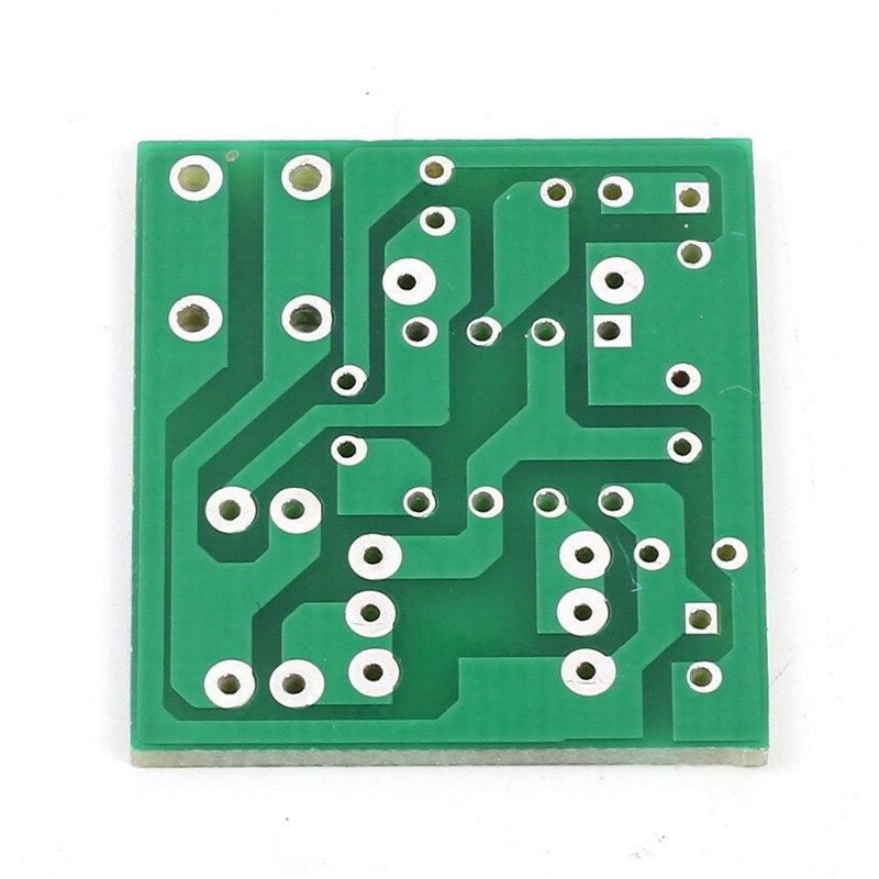 Electronic <font><b>Doorbell</b></font> Precise Electronic Production <font><b>Transformer</b></font> Sound Processing Board