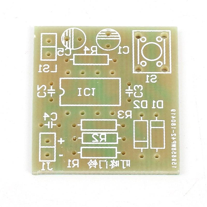 2 Electronic Precise Electronic Production Sound Circuit Board