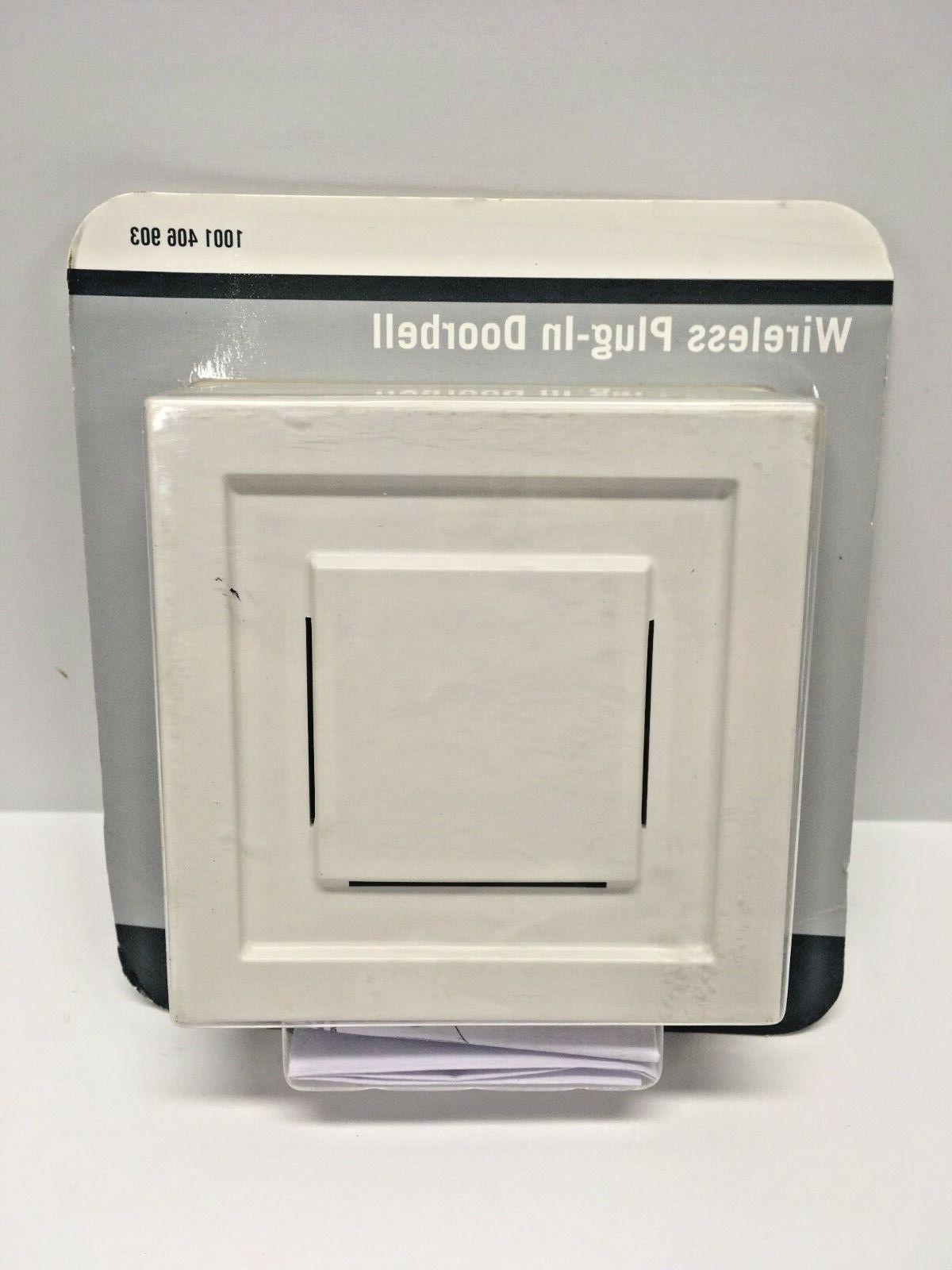 216591 wireless plug