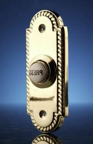 2222bs wired flush fitting push button door