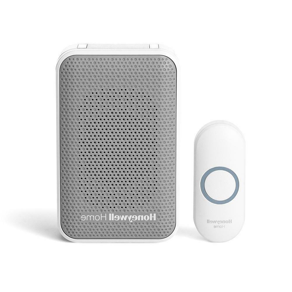 3 series plugin wireless doorbell