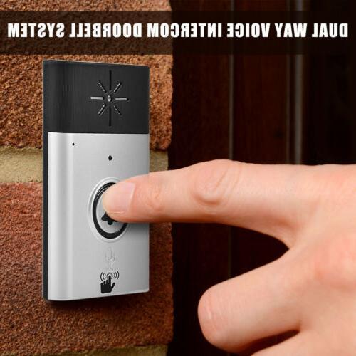 300m Wireless Doorbells Doorbell