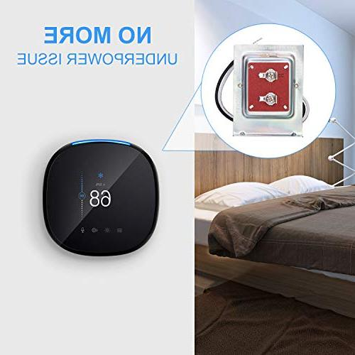 Doorbell Compatible with Sensi and and of Ring