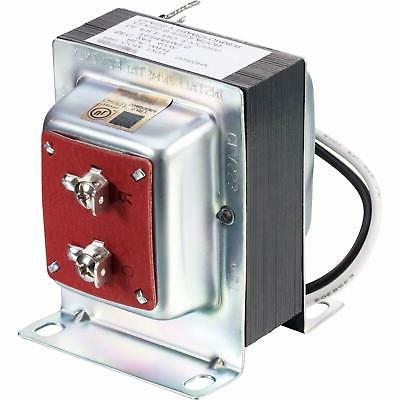 40va thermostat doorbell transformer