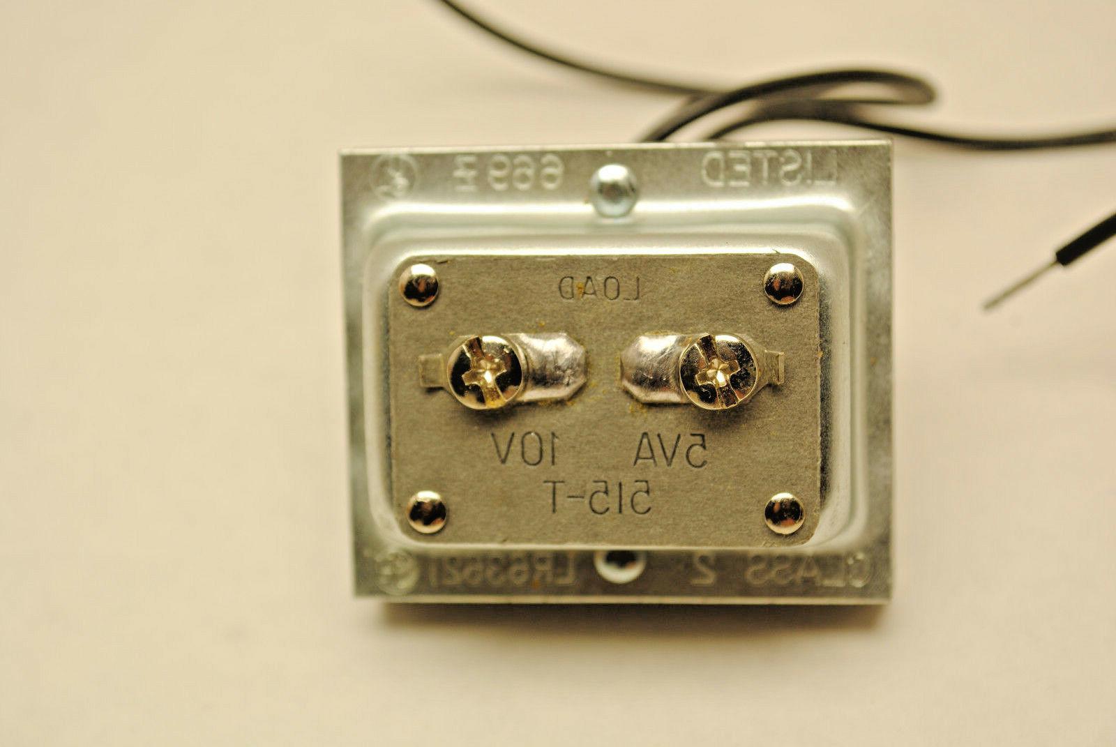 NuTone Door Transformer Primary 120-Volts, 10-Volts,