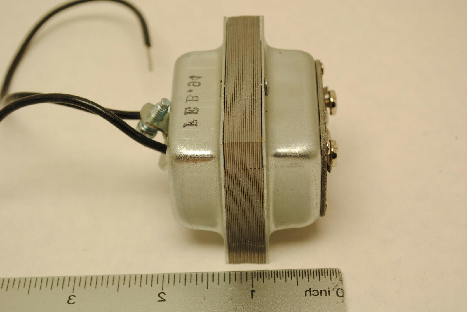 NuTone 515-T Bell Transformer 120-Volts, 10-Volts,