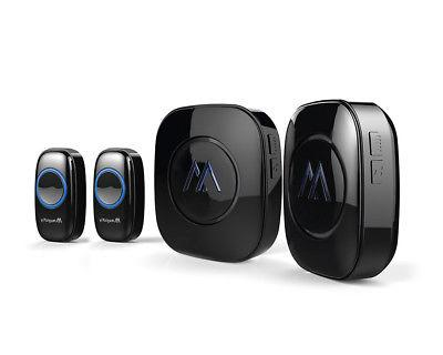 52 songs wireless receiver and transmitter remote