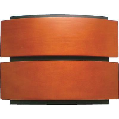5810 contemporary wood chime