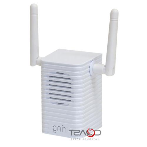 BRAND NEW SEALED - Ring Chime Pro, Indoor Chime and Wi-Fi Ex