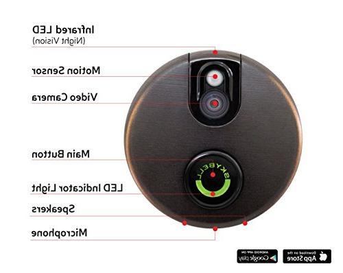 Skybell - Doorbell -