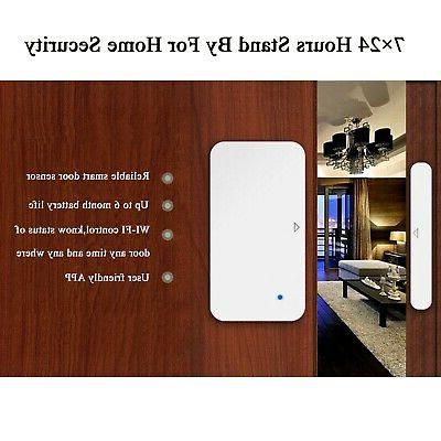 Ai-cluster Wifi And Windows Sensor Phone Control