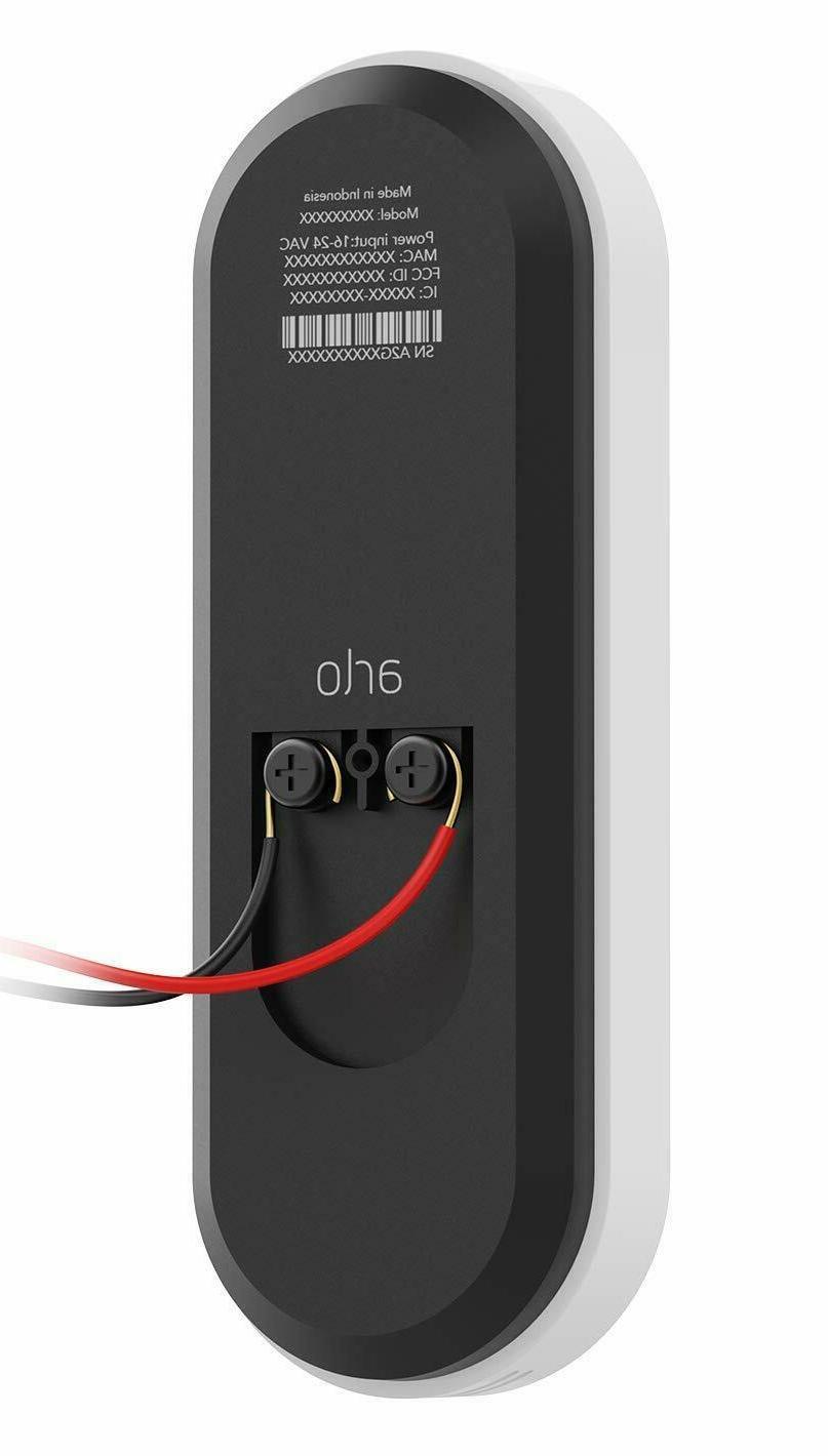 Arlo HD 2-Way Au