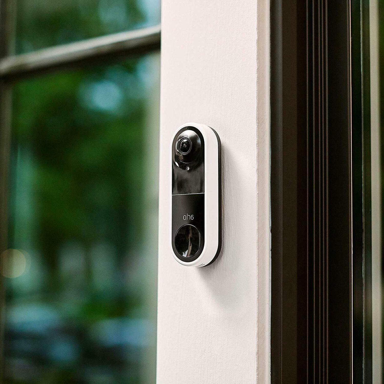 Arlo Video Doorbell HD 2-Way