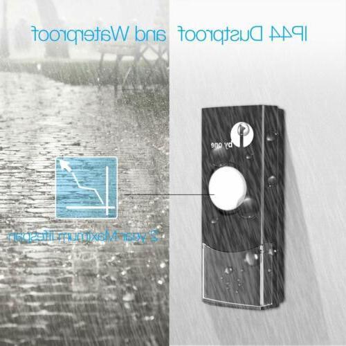 1byone Bell LED Waterproof