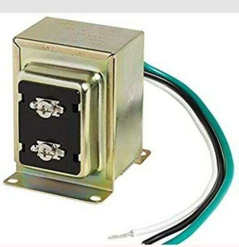 broan nutone c907 doorbell transformer compatible smart