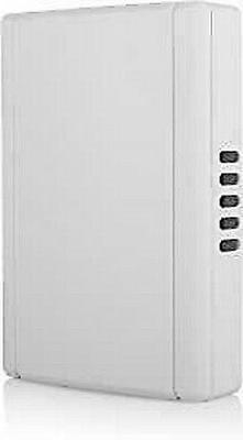 byr779 779 wired wall mounted doorbell classic