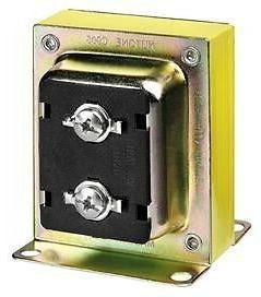 NUTONE C905 DOOR BELL TRANSFORMER 16VAC