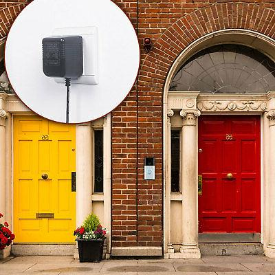 Power Supply Adapter Transformer W/ 6M Video Doorbell Pro