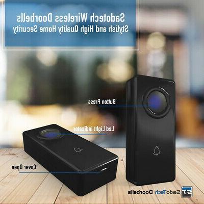 CROSSPOINT Doorbell Starter 2