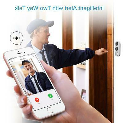 EZVIZ Smart Doorbell