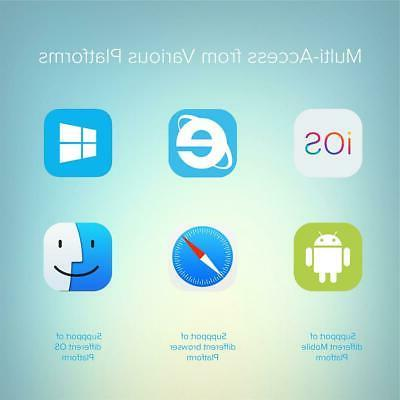EZVIZ 3MP Smart #EZDB11B3