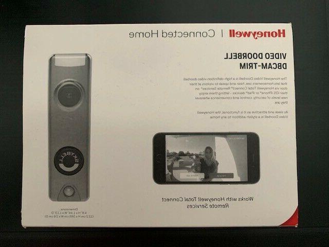 dbcam trim skybell trim 1080p wi fi