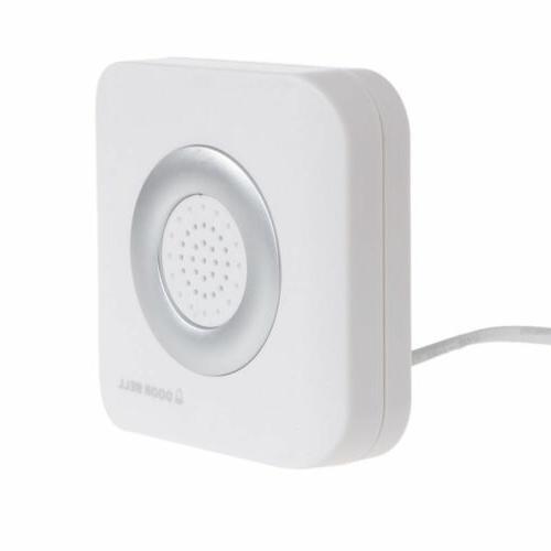 dc 12v wired doorbell door bell chime
