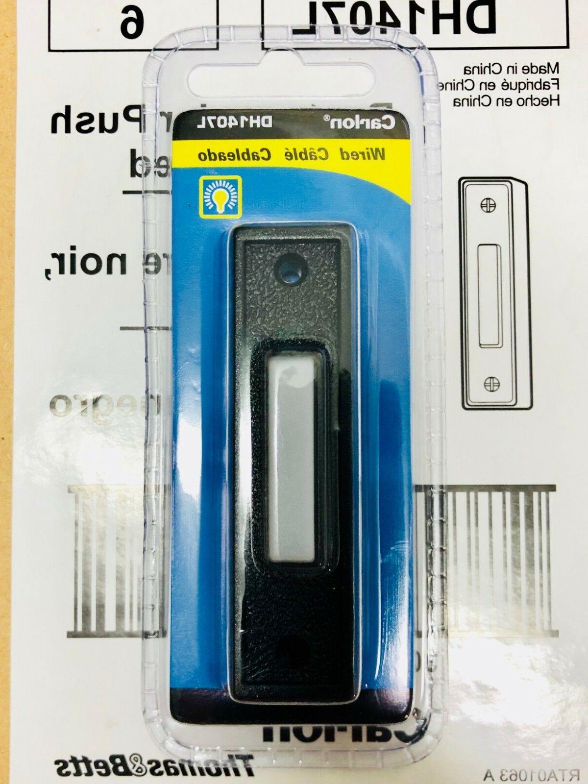 Carlon DH1407L Push Case/6