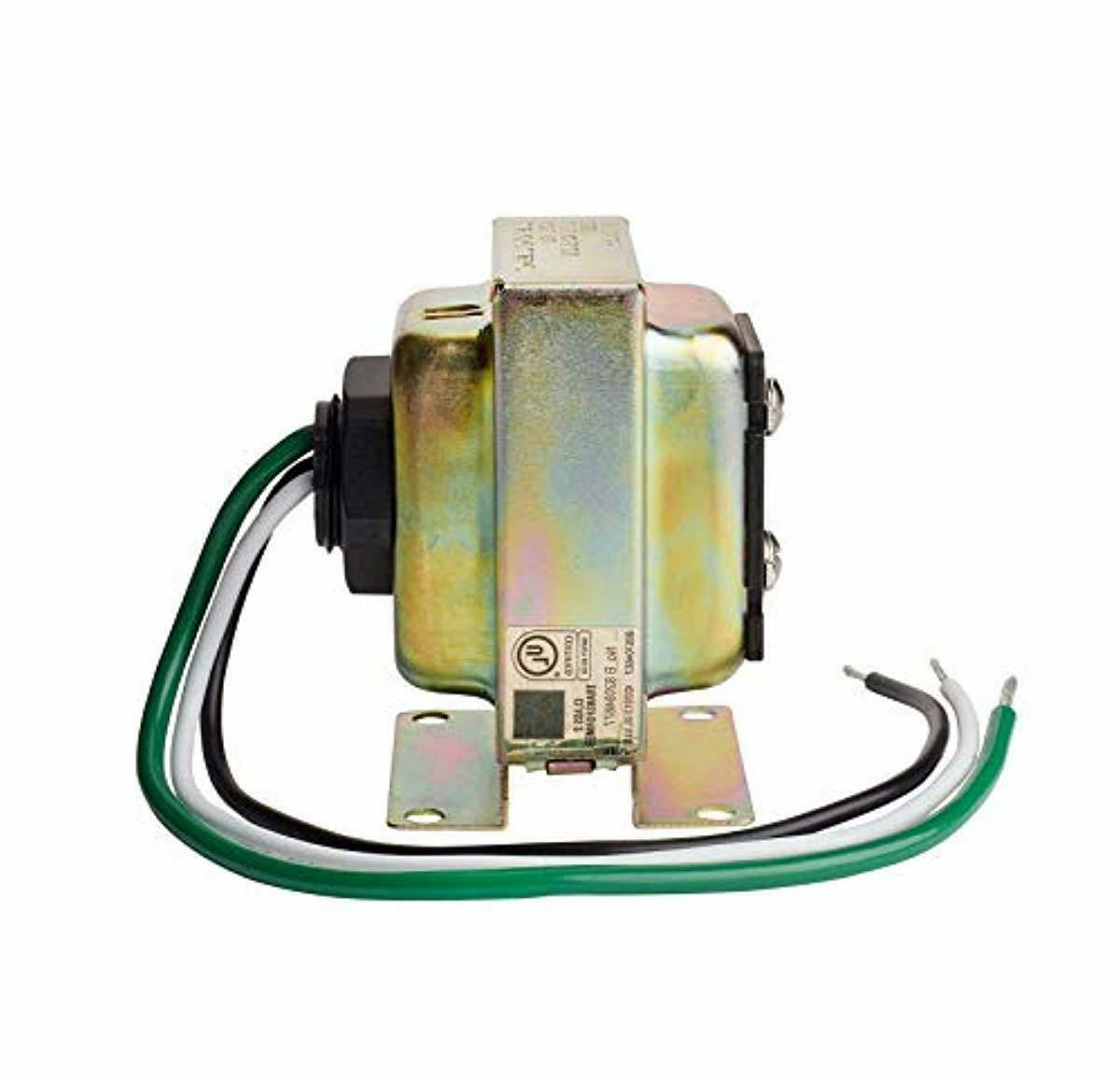 Door Bell Transformer Replacement 16V