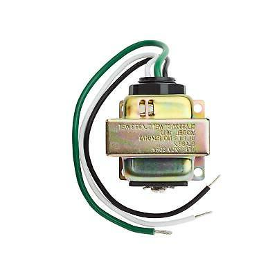 Door Ring Transformer Replacement 16V