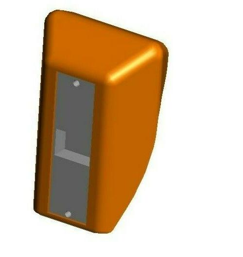 For DoorBell Weather Protech Cover Bracket Adapter