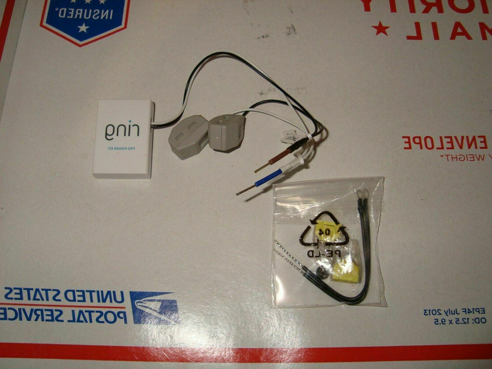Ring Doorbell Pro Power Kit - for Doorbell Pro Model
