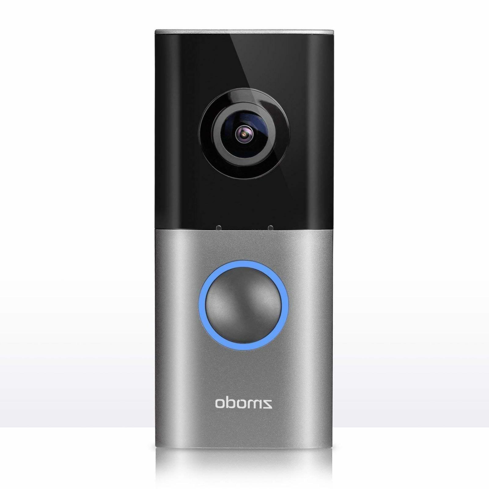 doorbell security