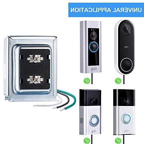 Doorbell Ring 16v Chime