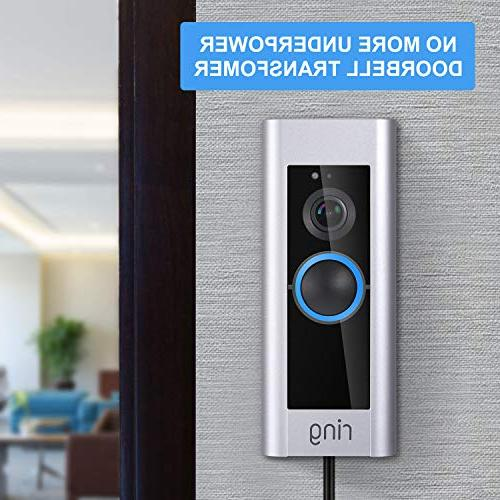Doorbell Ring Video Doorbell 16v 30va Chime