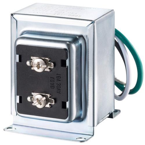 Doorbell Transformer Compatible With Ring Video Doorbell Manual Guide