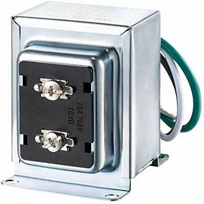 doorbell transformer compatible