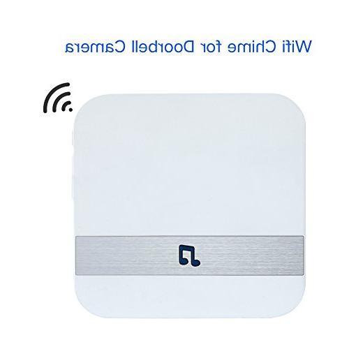 doorbell wifi wireless