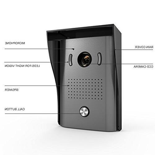 1byone 103NA-0001 Intercom Kit x x