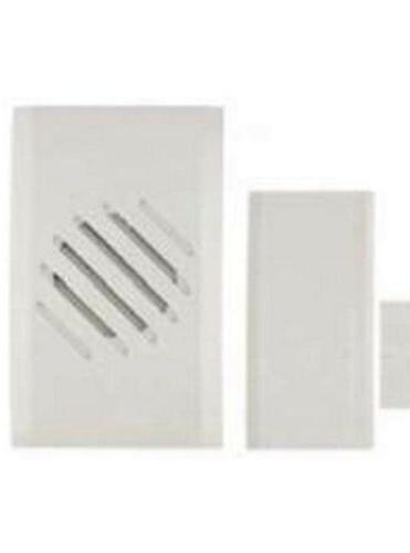 Carlon Entrance Alert By Lamson Products #RC3760D White Plug