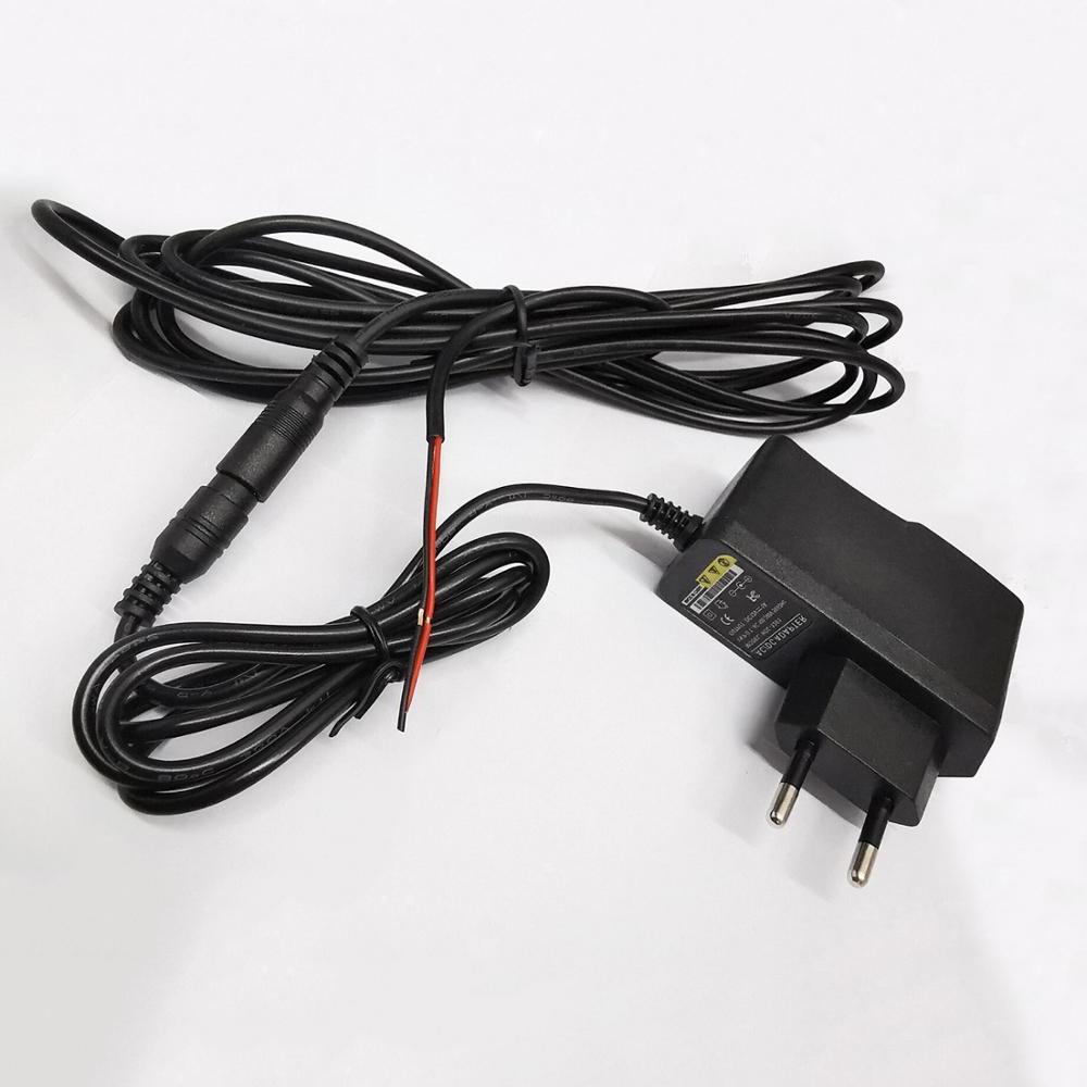 EU AC/DC EKEN ZXTOP Wifi <font><b>Doorbell</b></font> IP Video Intercom