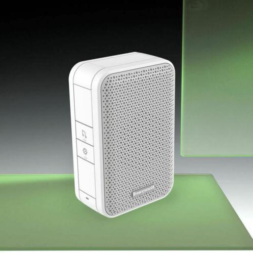 friedland wired doorbell kit white model dw311s