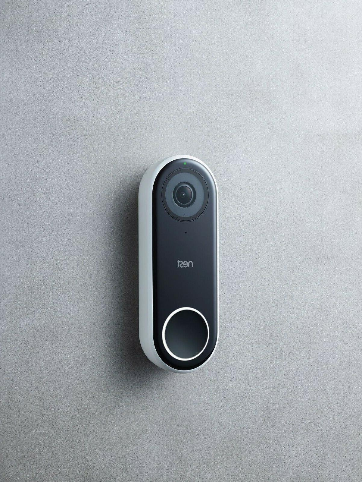 Google Nest Wi-Fi Video