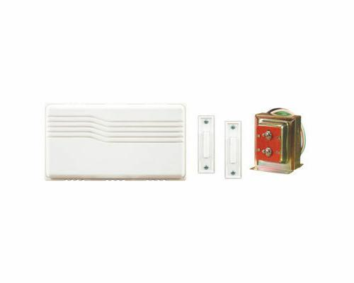 heathco sl 27102 02 wired doorbell chime