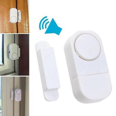 home security doorbell wireless alarm for door