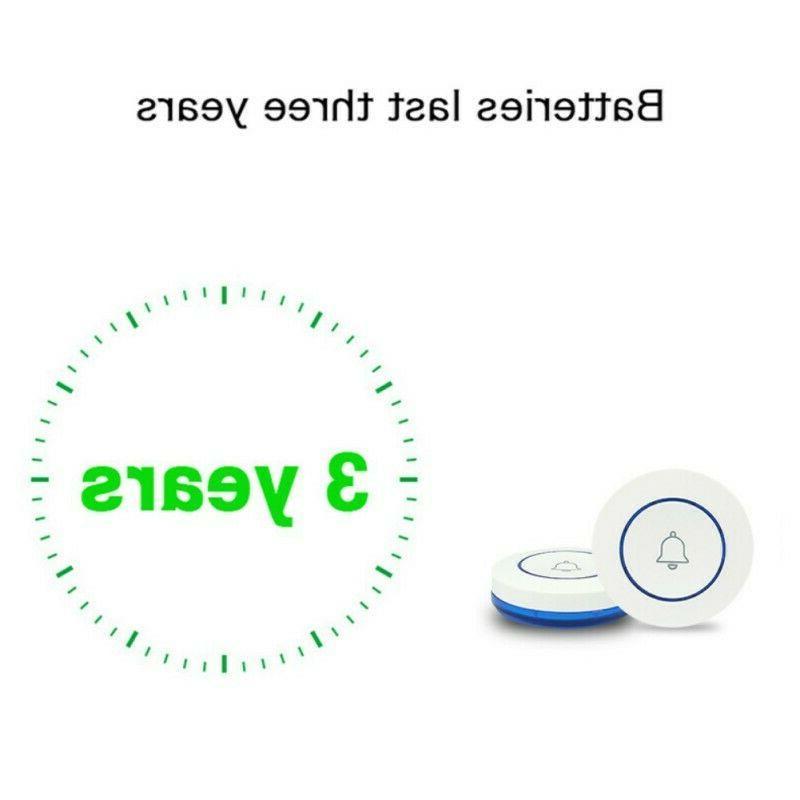 Home Delicate Outdoor Button Smart Doorbell Design Tool