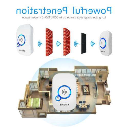 Home Wireless Burglar Alarm Welcome