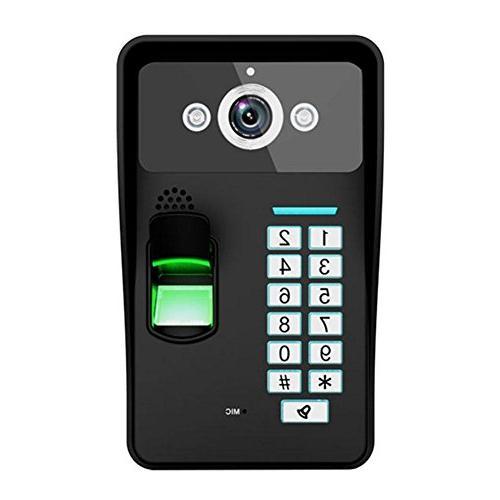 home wireless doorbell wifi remote